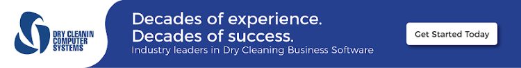 Dry Cleaning Computer Systems (DCCS)