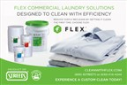 Flex Commercial Laundry Solutions
